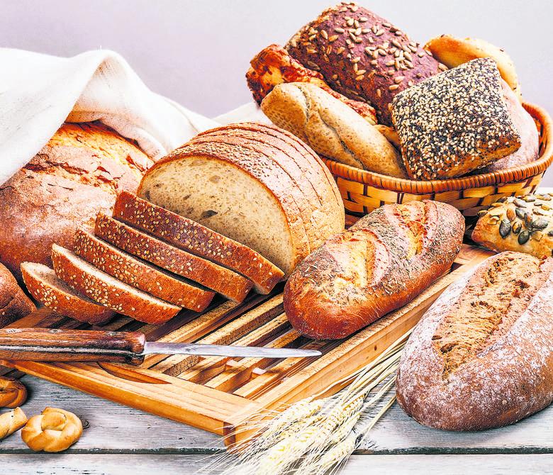 Domowy chleb. Najlepsze przepisy