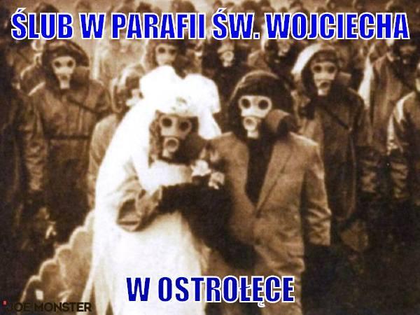 Sezon ślubny 2019. Zobacz najlepsze MEMY o ślubie, weselu i pannie młodej [18.04.2019]