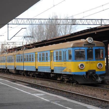 Ma być więcej pociągów jeśli urząd jeszcze dołoży