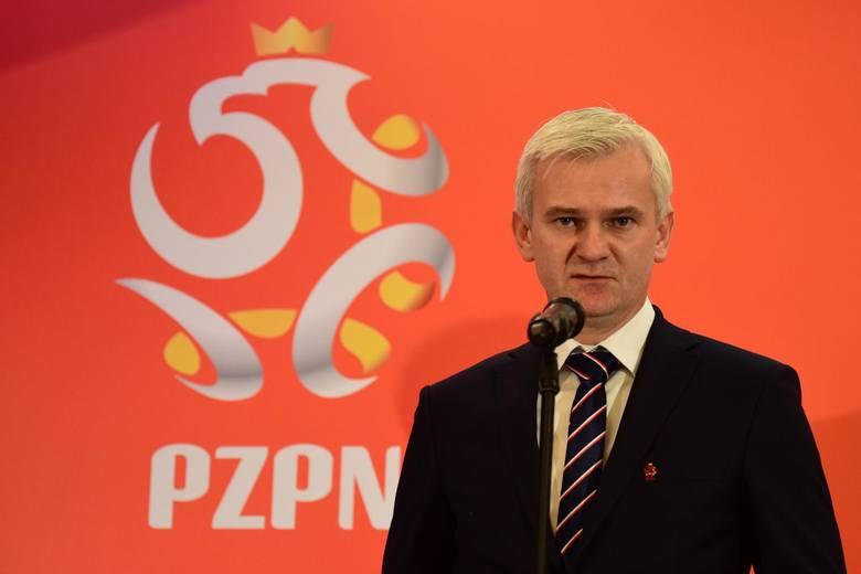 Jacek Magiera został selekcjonerem Polaków do lat 20 w marcu 2018 r.