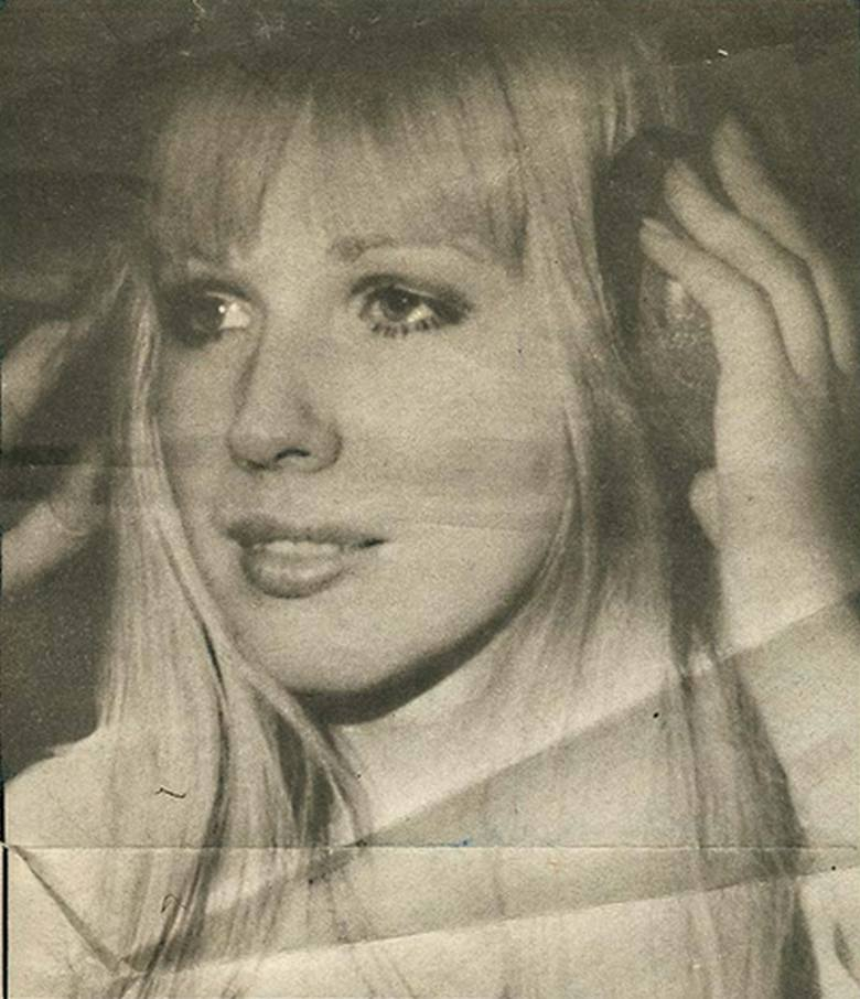 Archiwum artykułów prasowych o Alex w prasie norweskiej.