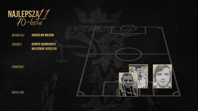 Już w kwietniu świętować będziemy 70. urodziny Pogoni Szczecin. Przez te siedem dekad w piłkarskim zespole Portowców grało wielu świetnych zawodników,