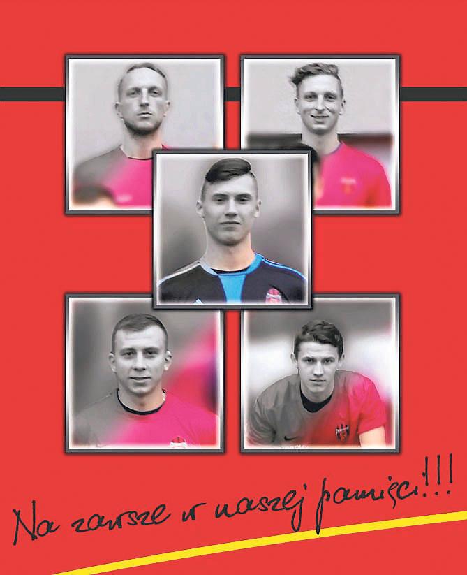 Do tragicznego wypadku doszło w Wielką Sobotę, 26 marca 2016 r. w Weryni, w pow. kolbuszowskim. Na mecz z Avią Świdnik busem jechało ośmiu piłkarzy.