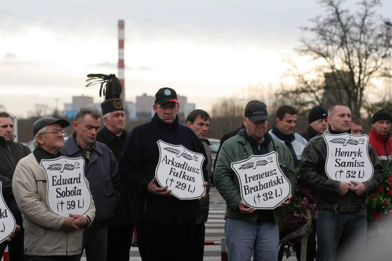 10 lat temu metan zabił 23 górników kopalni Halemba. Ludzie byli bez szans [WIDEO]