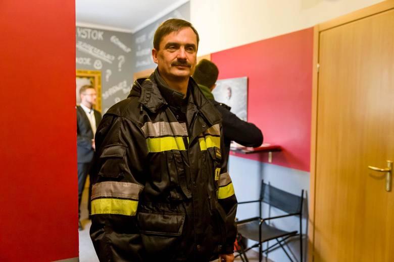 Poznań: Straż pożarna kontroluje już nie tylko escape roomy, ale także inne miejsca rozrywki