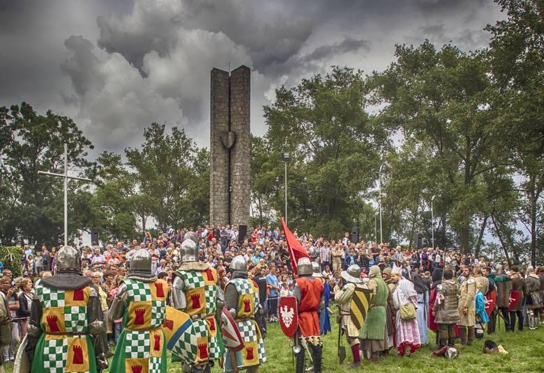 Zobacz #TOP10 miejsc historycznych ważnych dla naszego regionu