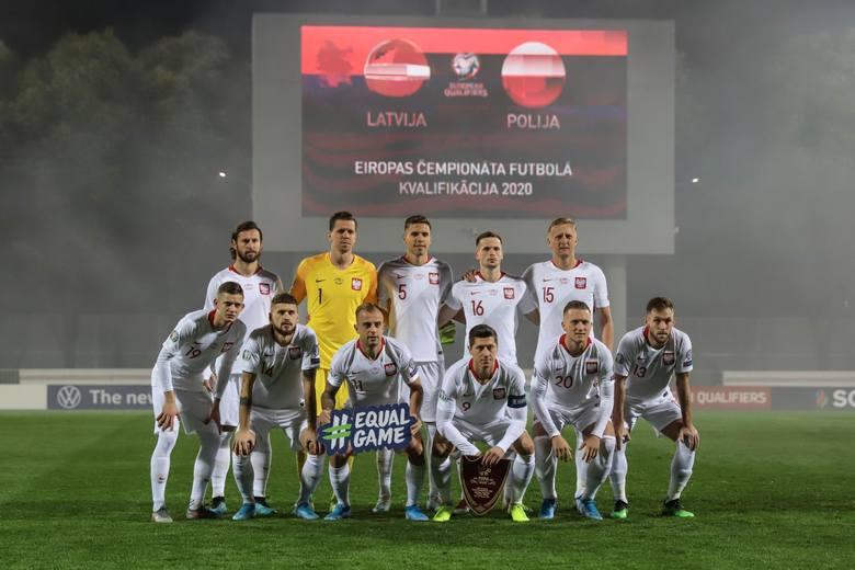 Polska - Macedonia Północna. Oceniamy i wyceniamy jedenastkę reprezentacji Jerzego Brzęczka