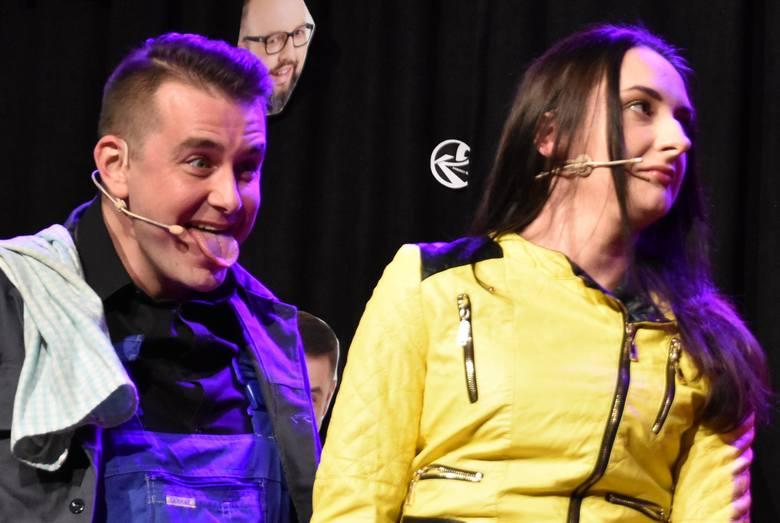 Podczas maratonu humoru Stolica Polskiego Kabaretu - Zielona Góra 2019 wystąpią: Kabaret Nowaki, Kabaret Zachodni, Kabaret Ciach, Kabaret K2, Kabaret