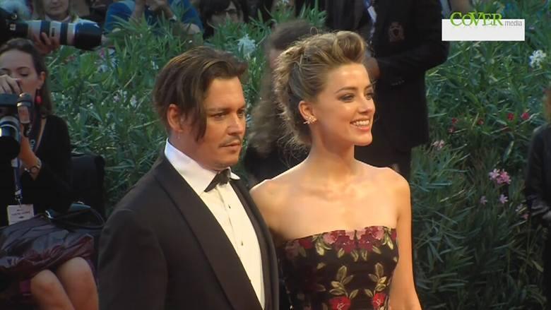 Johnny Depp zagra... krasnala