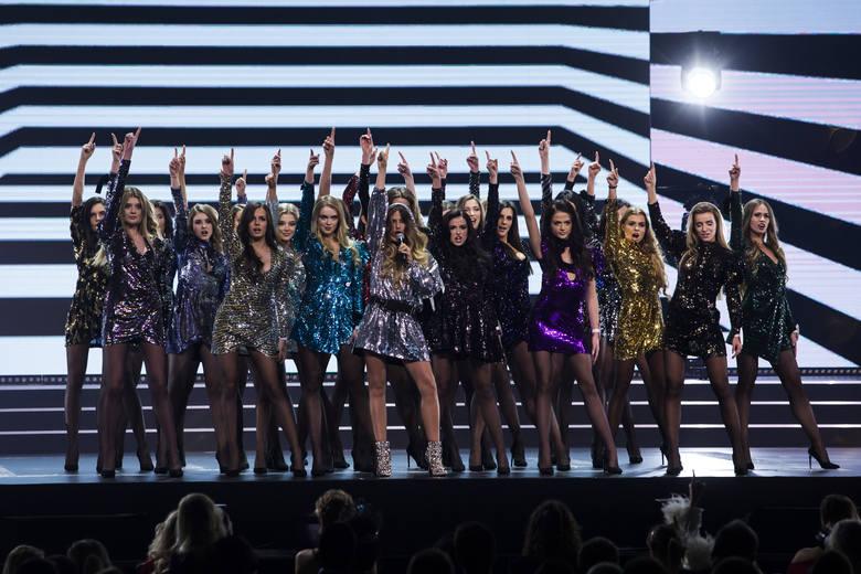 Finał Miss Polski 2018