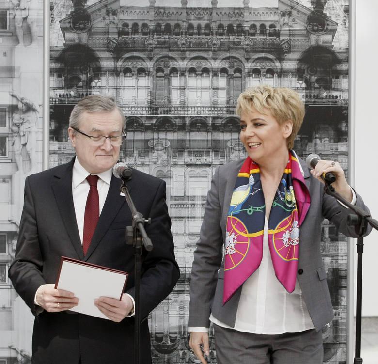 Łódź ma pół roku, aby przekonać świat do organizacji Expo w 2022 roku