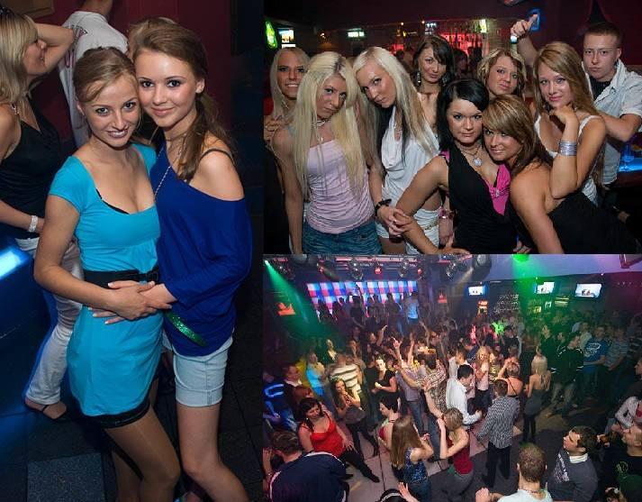 Jesteście ciekawi, jak wyglądały imprezy w koszalińskich klubach 10 lat temu? A może pamiętacie te czasy? Zobaczcie wyjątkową fotogalerię z imprez w