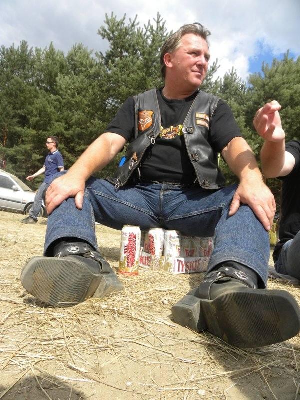 Najpiękniejszy festiwal świata: Woodstock 2010