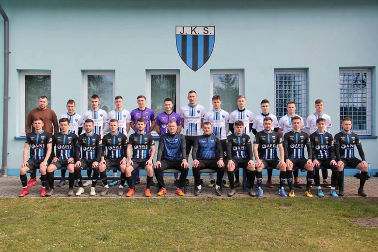 Powstał jako filia Pogoni Lwów pod nazwą Pogoń Jarosław. Pięć lat później stał się samodzielnym klubem. Jednym z najbardziej rozpoznawalnych wychowanków