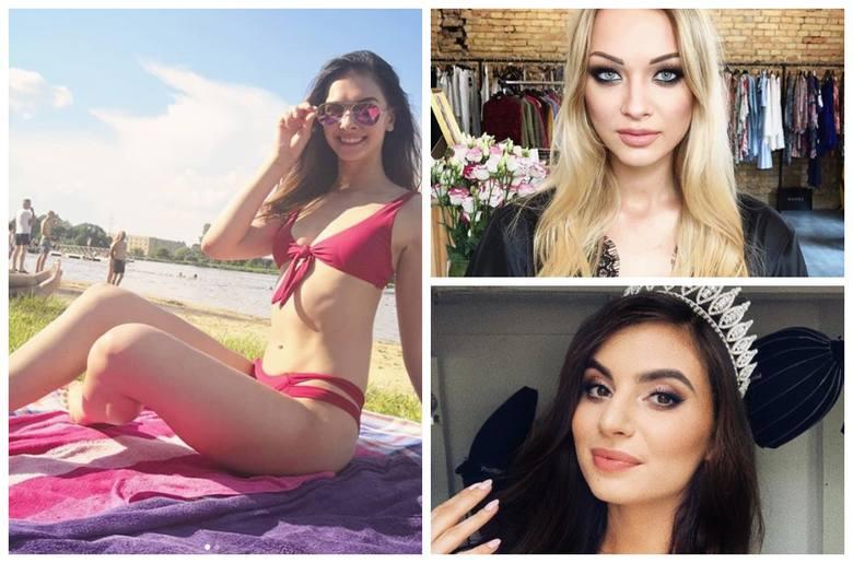Miss Polski 2019. Co roku najpiękniejsze polskie dziewczyny ubiegają się o koronę miss. Poznaliśmy finalistki tegorocznej edycji konkursu piękności.