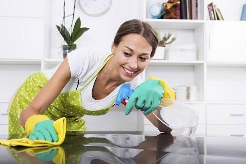 Dlaczego warto zlecić sprzątanie firmie sprzątającej?