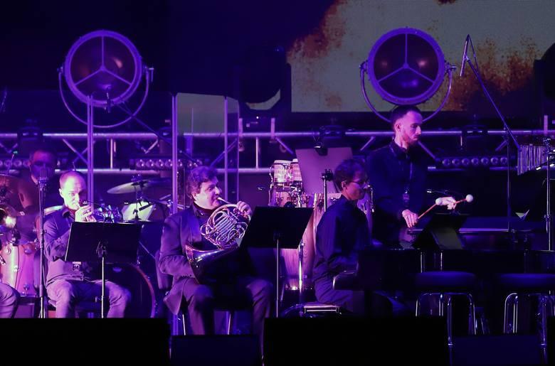 Międzynarodowy kwartet Il Divo wystąpił w Atlas Arenie w Łodzi