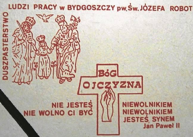 Działacze Solidarności z 1981 roku. Od lewej: Klemens Stefański, Ewa Wajerczyk, Sławomir Kuberacki, Andrzej Bartkowiak, Henryk Zych, Andrzej Wybrański,