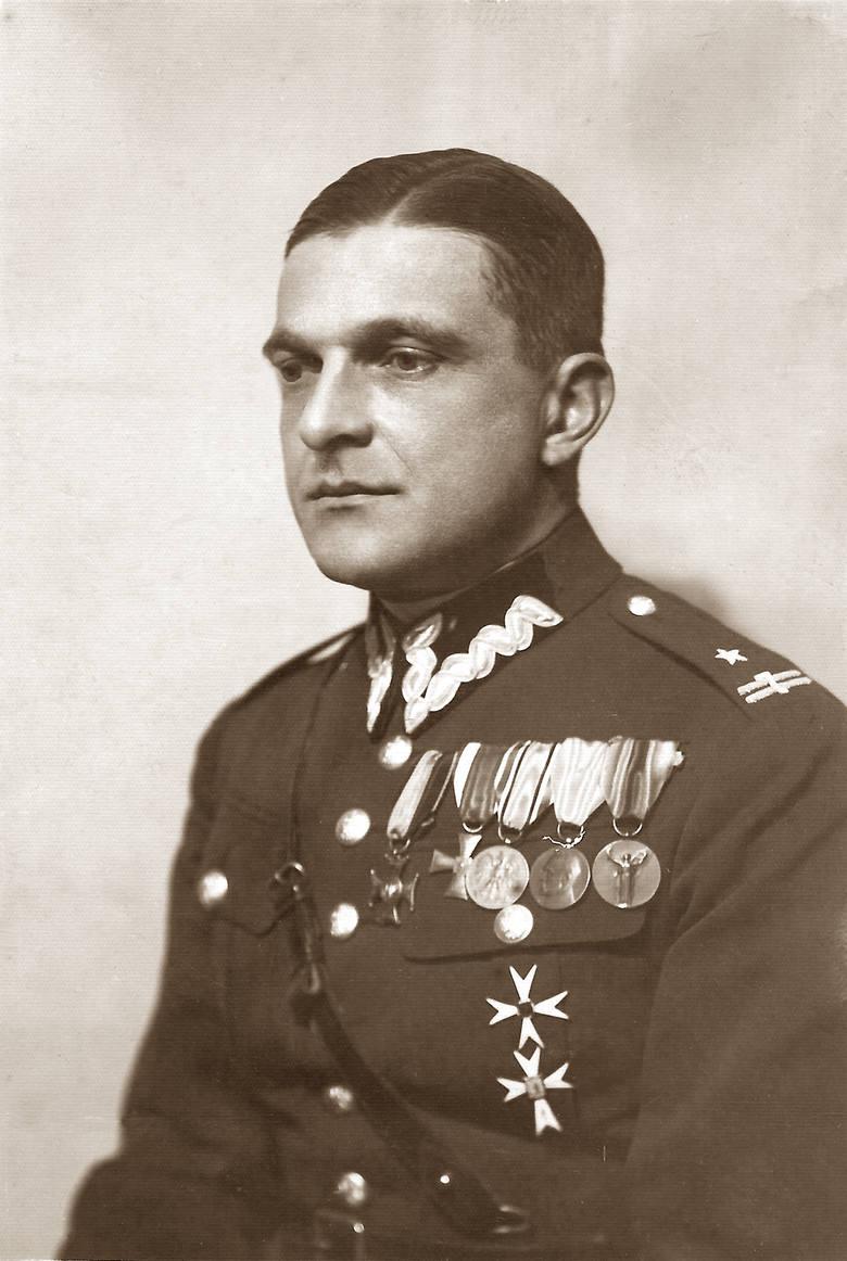 General Konstanty Skąpski