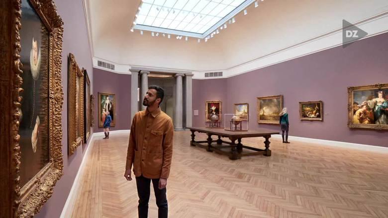 Muzeum de Younga w San Francisco w programie Dobrze zaprojektowane Anny Dudzińskiej