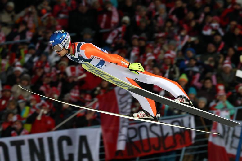 25-letni Maciej Kot nie stał jeszcze na podium PŚ w konkursie indywidualnym. Czas to zmienić