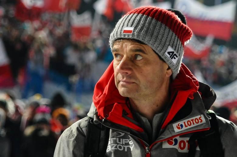 Skoki narciarskie. Media: Stefan Horngacher przejmie niemiecką kadrę