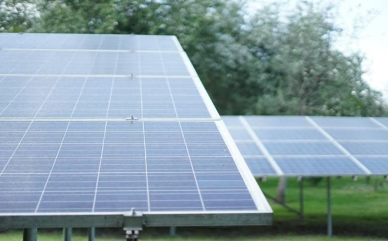 Solar Energy Daniel Sposób