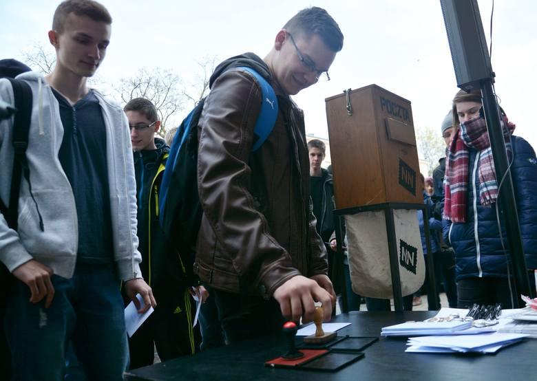 Listy do Henia i relacje ocalonych. Lublin wspominał ofiary Holokaustu (ZDJĘCIA)