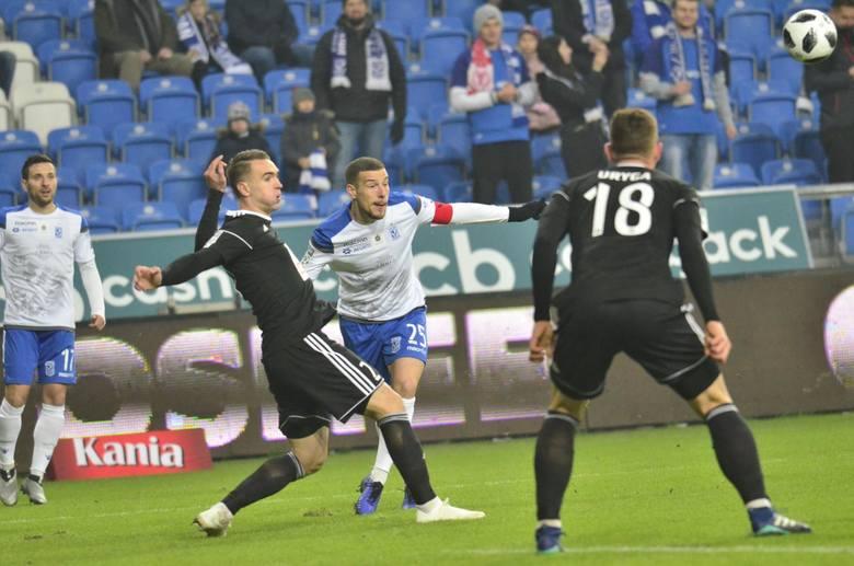 Wielkimi krokami zbliżamy się już do ligowej inauguracji sezonu w Poznaniu. W piątek o godz. 20.30 (relacja w TVP Sport i Canal+ Sport) Lech Poznań podejmie