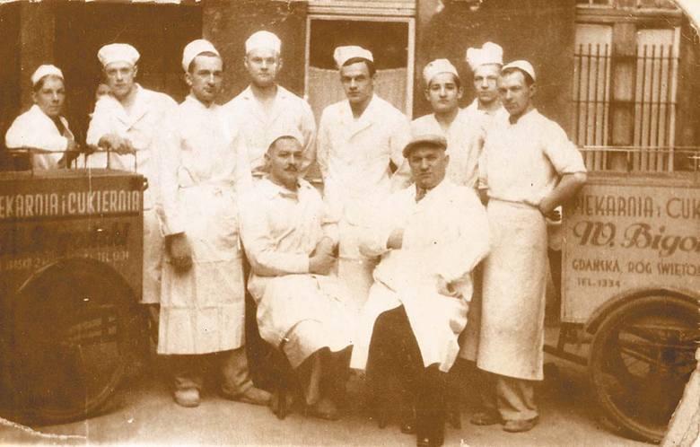 Bydgoska piekarnia Bigońscy zostanie zamknięta po 96 latach