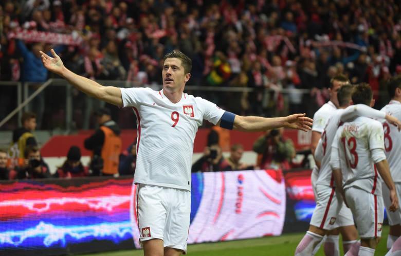 Lewandowski w finansowej elicie. Najlepiej zarabiający piłkarze na świecie [TOP 10]