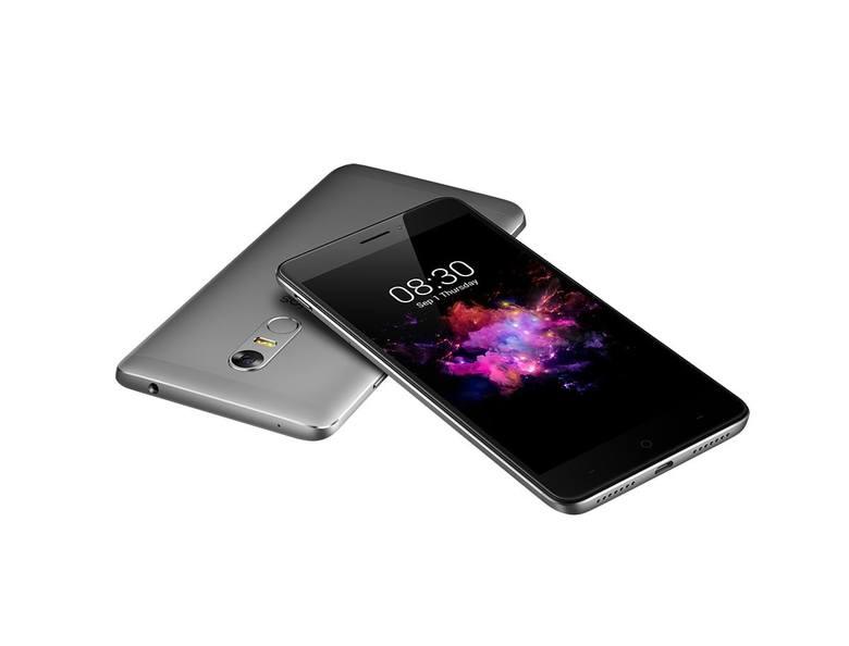 Smartfon do 500 zł 2019. NEFFOS X1 MAX