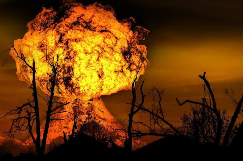 Broń jądrowaWedług przepowiedni Nostradamusa, w 2019 roku może wydarzyć się incydent, który współcześni interpretują jako atak terrorystyczny z wykorzystaniem