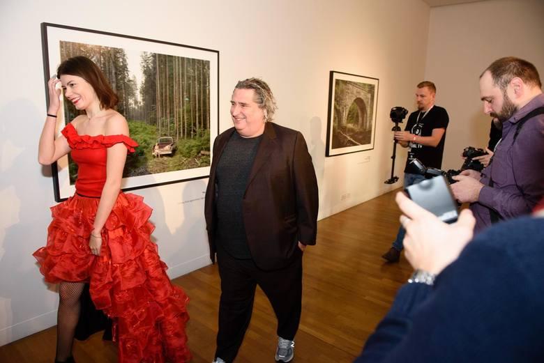 """Lynch: """"Najpierw byłem malarzem"""""""