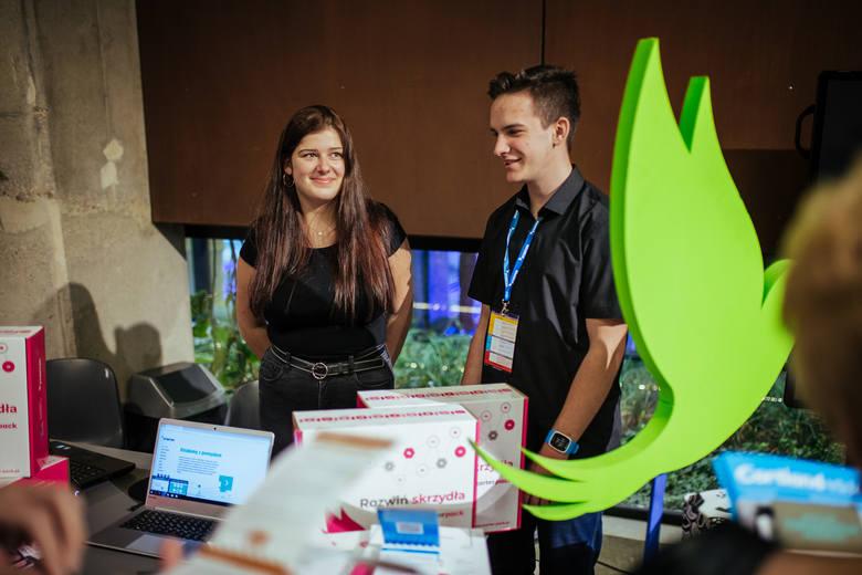 Przedsiębiorcy i szkoły łączą siły, by wspomóc młodych na rynku pracy. Projekt Gdańskiego Inkubatora Przedsiębiorczości STARTER