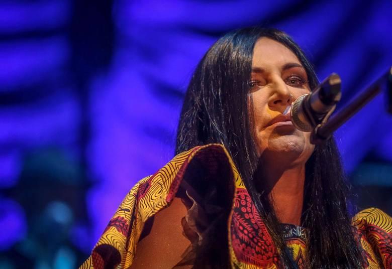 Kayah wystąpi 2 sierpnia w Białymstoku