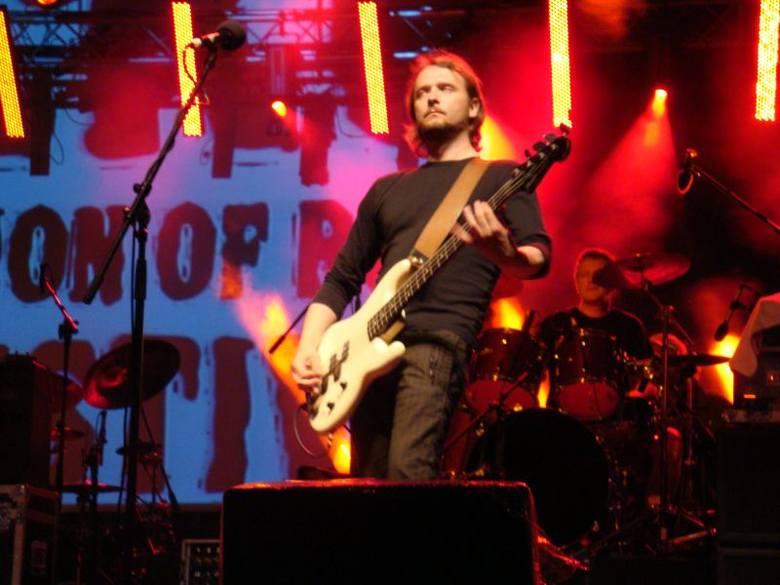 Eko Union of Rock w Wegorzewie