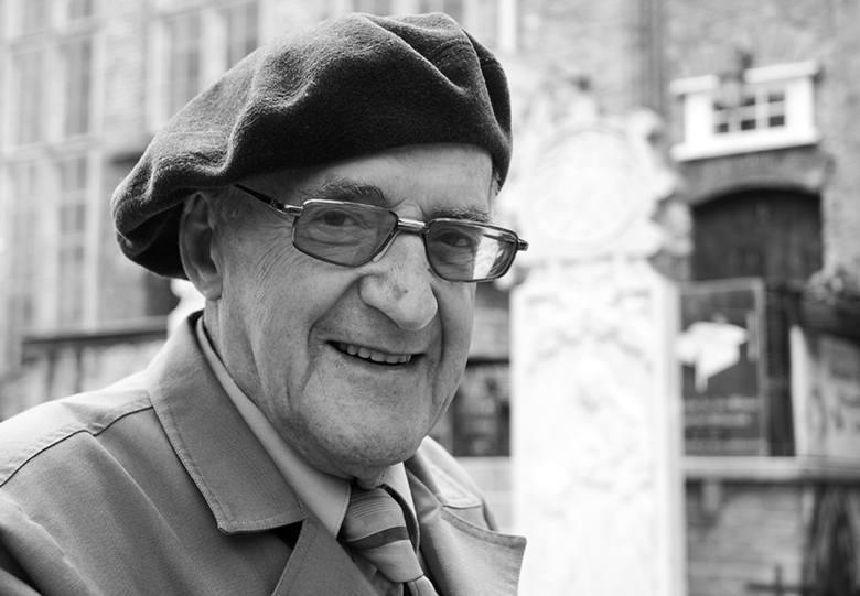 Prof. Andrzej Januszajtis: Nie zdajemy sobie sprawy, że żyjemy w Gdańsku w dużej mierze stworzonym przez Stanisława Michela