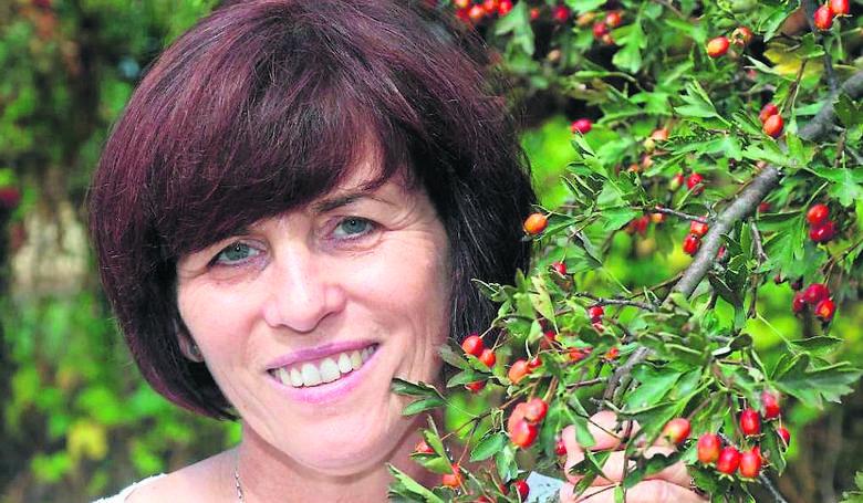 Teresa Tomaszewska, dietetyk i fitoterapeuta, specjalizuje się w naturalnych sposobach leczenia