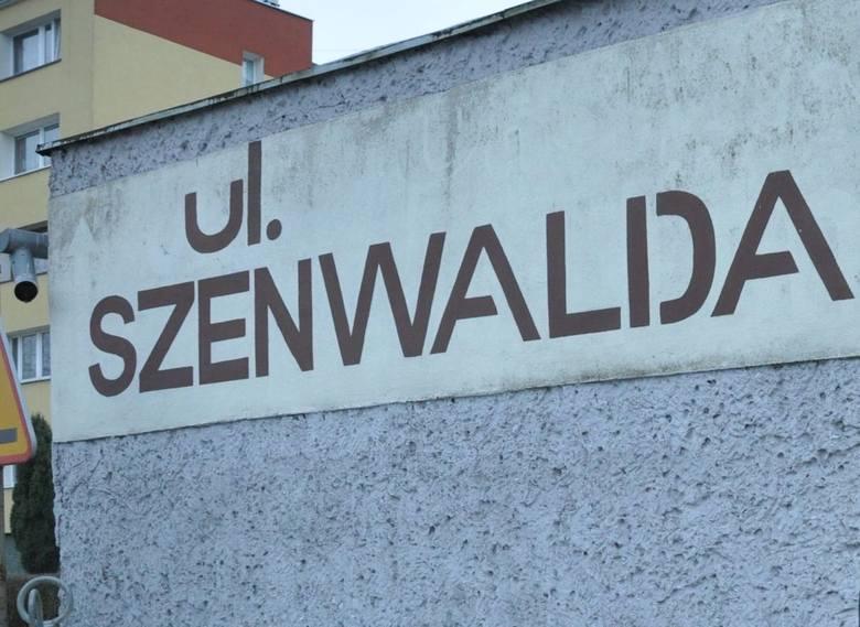 W Kluczborku Lucjana Szenwalda zastąpi Bolesław Prus.