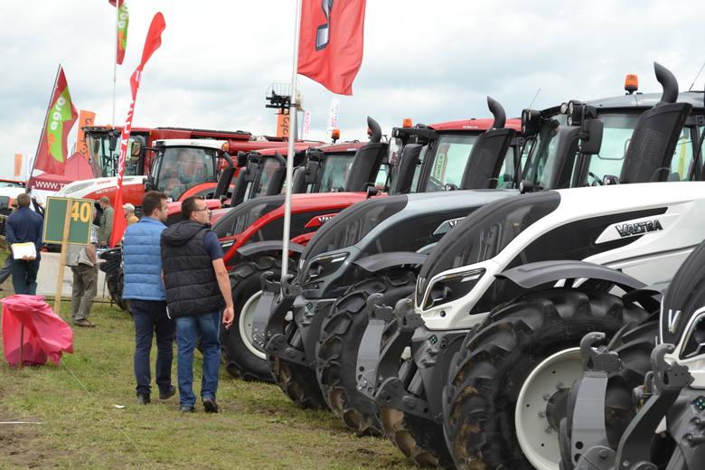 Rolnicy wyczekiwali terminu naboru na modernizację gospodarstw w obszarze D, który pozwala kupić sprzęt