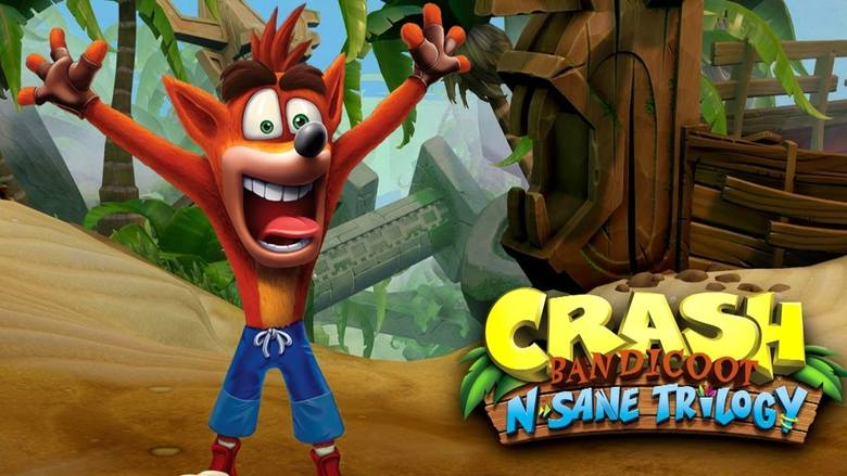 Trylogia Crash Bandicoot przywołuje na myśl ogromną dozę nostalgii. Zawiera bowiem wszystko, co miały poprzednie części z czasów PlayStation 1 i oferuje