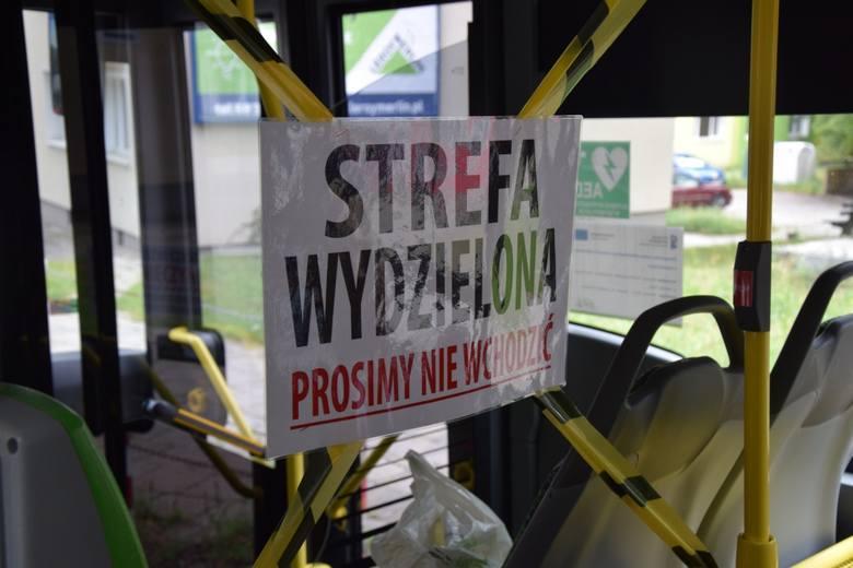 Zmiany w rozkładzie jazdy MZK w Zielonej Górze. Wracają szkolne autobusy Sprawdź!