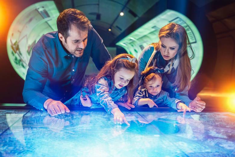 Otwarcie Hydropolis. Centrum wody wraca na nowych zasadach i z nową wystawą