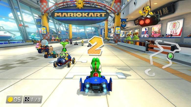 Jeszcze jedna gra od Nintento. Pierwotnie ten tytuł zadebiutował na Wii U, ale w 2017 roku został odświeżony i rozbudowany w wersji na Switcha. Czy jest
