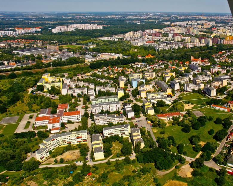 Gdzie przybyło najwięcej mieszkańców w ostatnim czasie na Dolny Śląsku? Które gminy są najpopularniejsze?Wcale nie we Wrocławiu. Stolica Dolnego Śląska