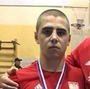 1. Karol Czegus, Czarni Połaniec, zapasyKarol ma 18 lat.MKS Czarni Połaniec.To wielokrotny Mistrz Polski Juniorów,coroczny reprezentant Mistrzostw Europy