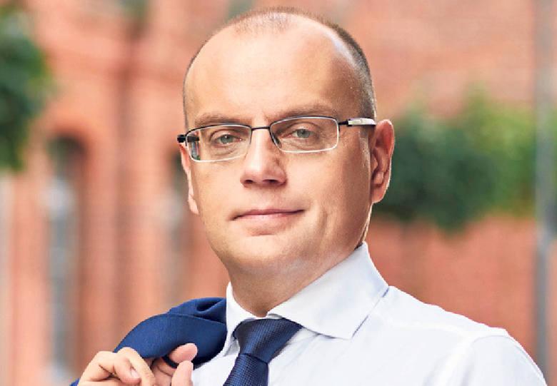 Prof. Adam Mariański: Kroczący lewiatan biurokracji [ROZMOWA]