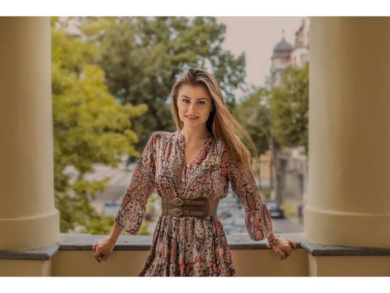 Ines Seifert, Zielona GóraKobieca Twarz Regionu, kategoria Córki