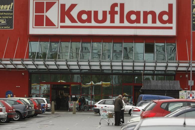 Lista płac: Kaufland zarobki
